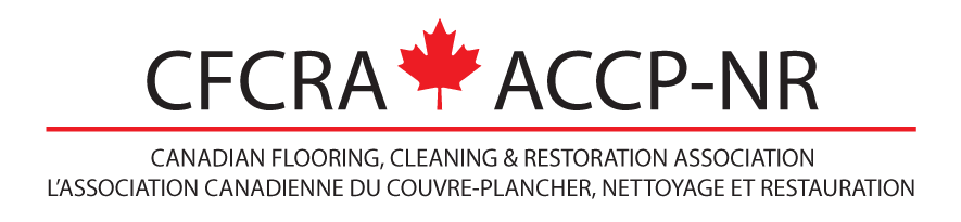 Canadian Flooring Cleaning & Restoration Association